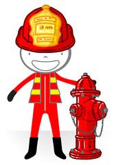 pompier 3