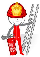 pompier 4