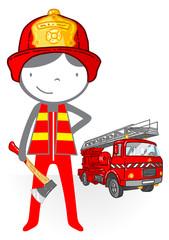 pompier 5