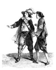 Conspiracy - 18th century