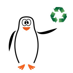 environmental penguin
