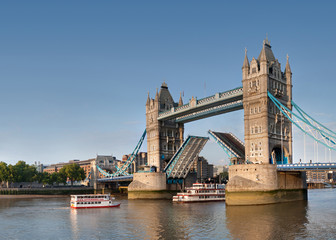 Foto op Canvas London London Tower Bridge Day