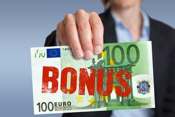 Bonus - business