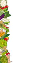 Fruits_legumes_Frise
