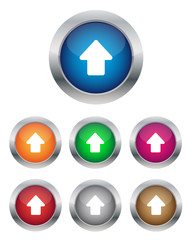 Up arrow buttons