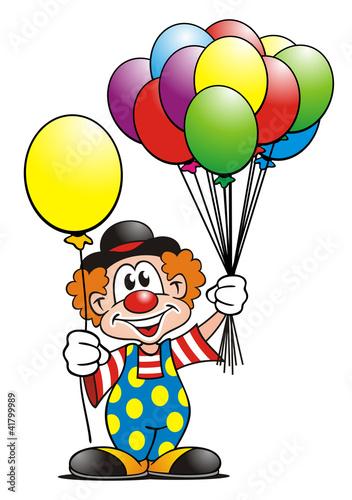 Clown Amazed Stockfotos Und Lizenzfreie Bilder Auf Fotolia Com