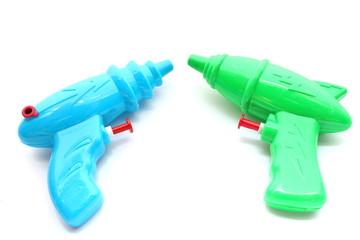 Toy Water Guns