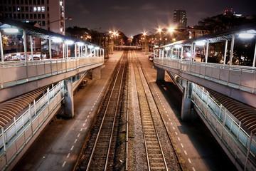 Trian Station
