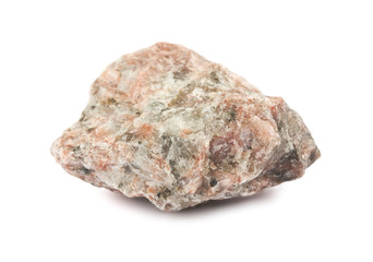 Single granite stone