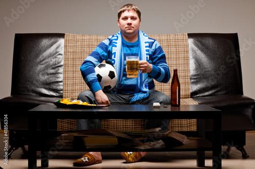 Soccer fan dating site