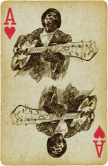 ace of jazz