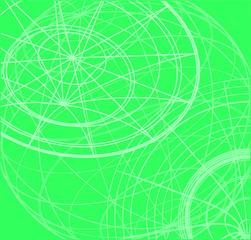 Art green composition