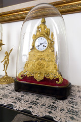 French clock of 1800