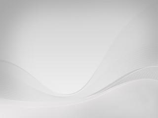 Light gray background Dizzy-HF, light gray wave