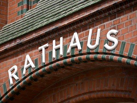 Rathaus-Genthin