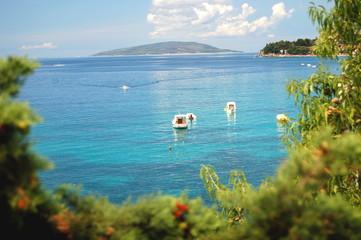 Adriatyckie wybrzeże, Chorwacja