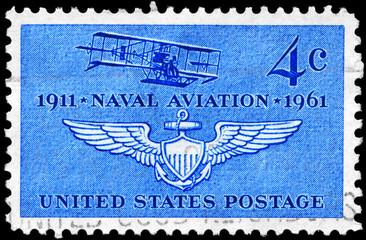 USA - CIRCA 1961 Naval Aviation