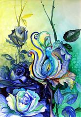 Die Wunderblume