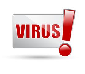 Achtung Virus!