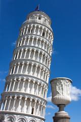 Wall Mural - Pisa tower
