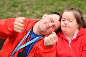 down syndrome love