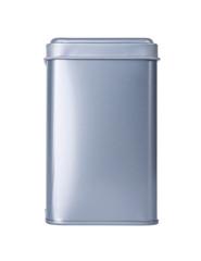 An aluminum Box
