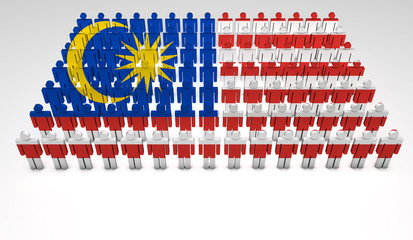 Malaysian Parade