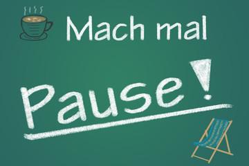 Pause  #120604-004