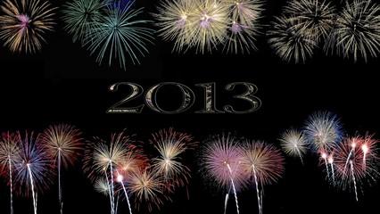 2013 Fireworks.