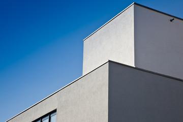 Gebäude - Haus