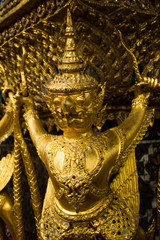 Golden Garuda