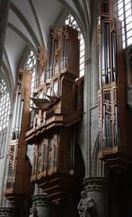 Kathedrale von Brüssel