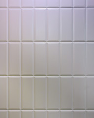 Ceramic tiles background