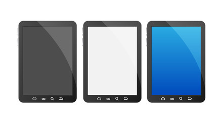 Tablet Variable Screen Coulor
