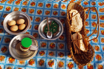 Egyptian Breakfast