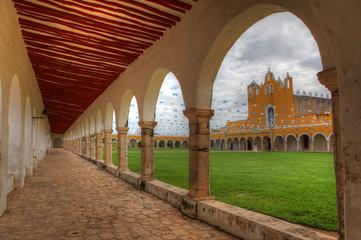 Izamal Monestary - San Antonio de Padua