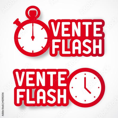 Vente flash fichier vectoriel libre de droits sur la banque d 39 - Vente flash champagne ...