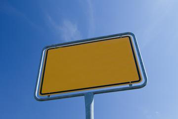 Texture - Verkehrszeichen