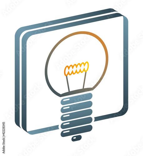 gl hbirne idee geistesblitz lampe licht symbol m qxp9 datei stockfotos und lizenzfreie. Black Bedroom Furniture Sets. Home Design Ideas