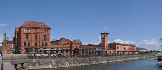 Malmo Svezia - Central Station
