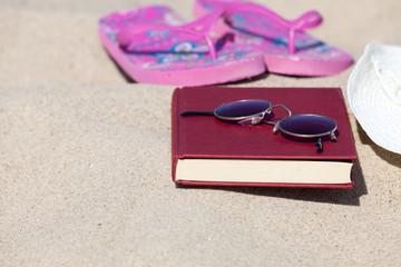 Entspannt am Strand den Urlaub genießen