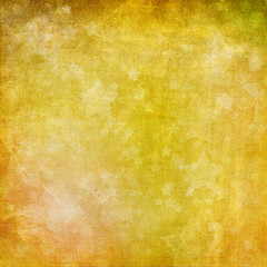 Multicoloured backdrop for greetings or invitations with blur bo