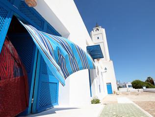 Keuken foto achterwand Tunesië Tunisie - Sidi Bou Saïd