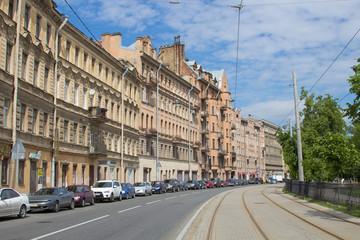 Kronversky Avenue