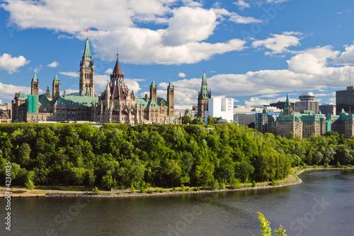 Parliament Building, Ontario, Canada  № 932263 бесплатно