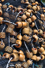 Fishing Floats and Nets