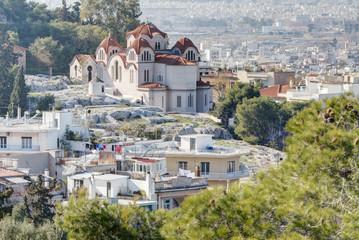 Agia Marina Greek Orthodox Church