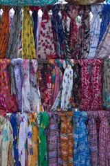 Venta de foulards 2