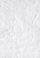 White ice.
