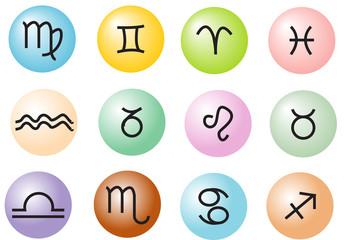oroscopo - zodiaco